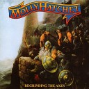 Molly Hatchet - Beatin' The Odds (Live Version)