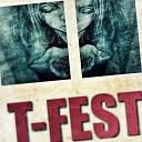 T-Fest - Feeling so high
