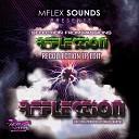 Mflex Sounds - Save the Earth italo disco 2015