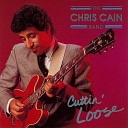 Chris Cain - Never Knew I Could Be This Blue