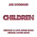 Joe Goddard - Children Michael Mayer Remix