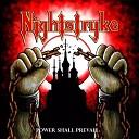 Nightstryke - Hawk of the Night