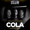 Cola (Denis First Radio Remix) - www.LUXEmusic.su