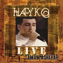 Hakyo Live: Tamam Ashkhar