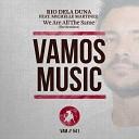Rio Dela Duna - We Are All The Same feat Michelle Martinez Dj Kone Marc Palacios Remix