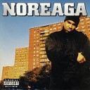 Noreaga feat Scarlet O Harlem - What the F Is Up