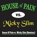 Radio Record by SEM - House of Pain Jump Around Remix