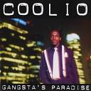Зарубежные хиты 90 х - Coolio Gangstas Paradise Feat L v