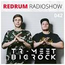 Tr Meet BigRock - Black Drums