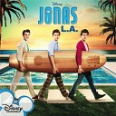 Jonas Brothers - When You Look Me In The Eyes (jason Nevins Radio Edit)