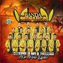 Banda Monarca de Morelia - Vente Pa Ca
