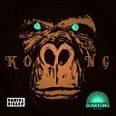 Daniel Bigler - Kong Original Mix