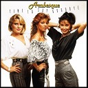 Arabesque - Time To Say Goodbye