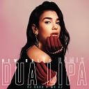Dua Lipa - New Rules Dj Dark MD Dj Remix Extended