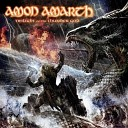 Amon Amarth - Where Silent Gods Stand Guard