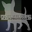 Black Protocol EP