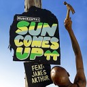 Sun Comes Up (feat. James Arthur) [Remixes Pt.2]