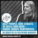 DJ NEJTRINO & DJ BAUR - Mashup Connection Vol.7 part 1