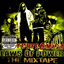 Laws Of Power: The Mixtape