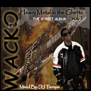 Wacko - In The Ghetto
