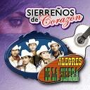 Los Alegres De La Sierra - Duele El Amor