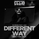 DJ Snake feat. Lauv - Different Way (Denis First Remix)
