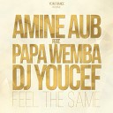 Amine Aub feat DJ Youcef Papa Wemba - Feel the Same