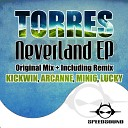 Torres - Neverland Lucky Remix