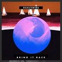 Kash Ventura - Bring It Back