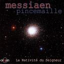 Pierre Pincemaille - La Nativité du Seigneur: No. 4, Le verbe