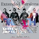 Dirty Impact - Breath Dannic Remix AGRMusic