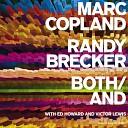 Randy Brecker - Prometheus Peace
