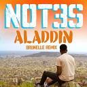 Aladdin (Brunelle Remix) - Single
