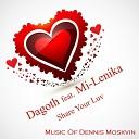 Dagoth Feat Mi Lenika - Сердце на части