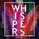 Beat Service Ana Criado - Whispers Diego Power Remix