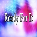 Barberry Records - Ready For It (Fitness Dance Instrumental Version)