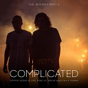 Complicated (Robin Schulz Remix)