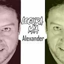 Alexander - Leave me now