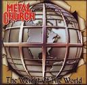 Metal Church - Wings Of Tomorrow