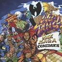 Wu-Tang Clan - Littles, Khalid & Planet Asia - Listen