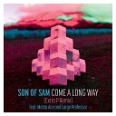 Son Of Sam - Come A Long Way The Extra P Remix Instrumental