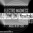 Pitbull Ft T - Pain ft DJ DIM ON Nowitzki Hey Baby DJ DIM ON Nowitzki ELectro Rmx 2011