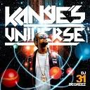 DJ 31 Degreez Kanye West - T I feat Kanye West Lil Wayne Jay Z Swagger Like Us
