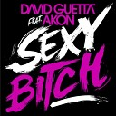 David Guetta Ft Akon - Sexy Bitch (Ilkay Sencan Remix)