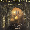 Zara Thustra - Halali