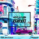 Beth Yen feat THURZ - Wild Jungle BVSSICS Remix