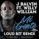ПОНЕСЛАСЬ J Balvin Ft Willy William - Mi Gente Loud Bit Radio Edit
