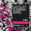 Running Man - Alternative Alegra Original M