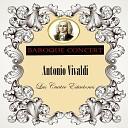 Vivaldi - Concerto No 4 in F minor RV 297 Winter III Allegro