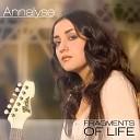 ANNALYSE - Every Time You Go Away